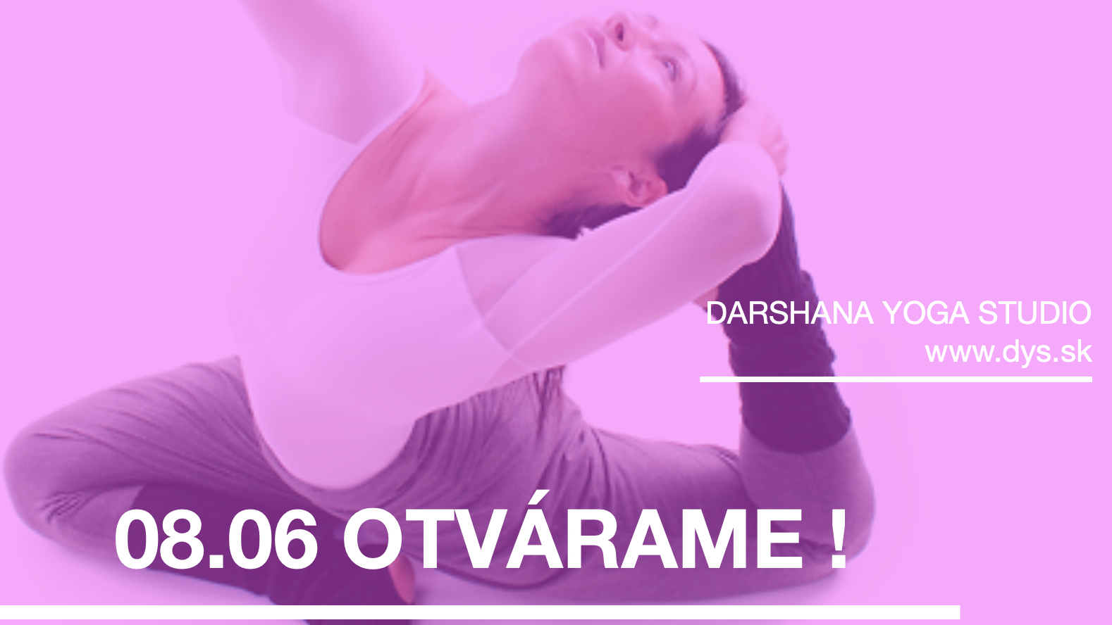Darshana Yoga Studio